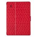 Чехлы и защитные пленки для планшетовSpeck StyleFolio iPad Air ValleyVista Red/Dark (SPK-A2252)