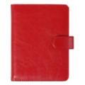 Чехлы для электронных книгKorka Classical Red (кожа) для PocketBook 611/613/622 Touch (U1-Clas-leath-rd)