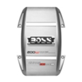 Автоусилители Boss Audio CXX152