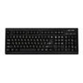 Клавиатуры, мыши, комплектыLogicPower LP-KB 025 Black PS/2