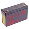 Аккумуляторы для ИБПCSB Battery GP6120