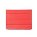 Чехлы и защитные пленки для планшетовDublon Leatherworks Smart Guard Case для iPad 3/iPad 2 красный (SG-ID2-RD)