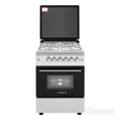 Кухонные плиты и варочные поверхностиPrime Technics N 6402 GFMW