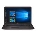 НоутбукиAsus X756UA (X756UA-T4354D) Dark Brown