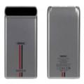 Портативные зарядные устройстваREMAX Power Bank Kincree RPP-18 10000 mah Grey