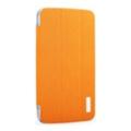 Чехлы и защитные пленки для планшетовRock New Elegant для Samsung Galaxy Tab 3 7.0 T2100/T2110 Orange (T2100-31863)