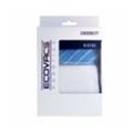 Аксессуары для пылесосов Ecovacs Advanced wet/dry cleaning cloths for Deebot DM81, DM88 (D-S733)