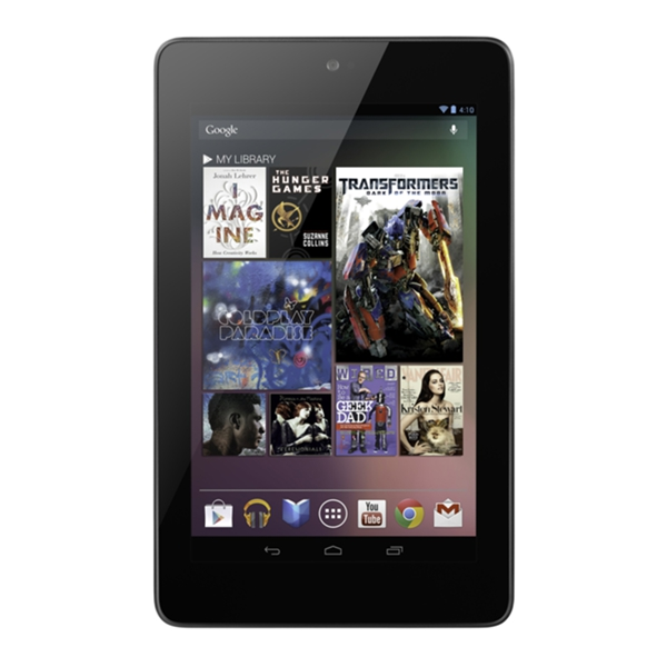 Google Nexus 7 8 GB