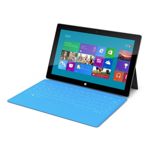 Microsoft Surface Windows 8 RT 64 GB