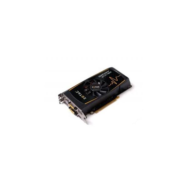 ZOTAC GeForce GTX460 ZT-40404-10P
