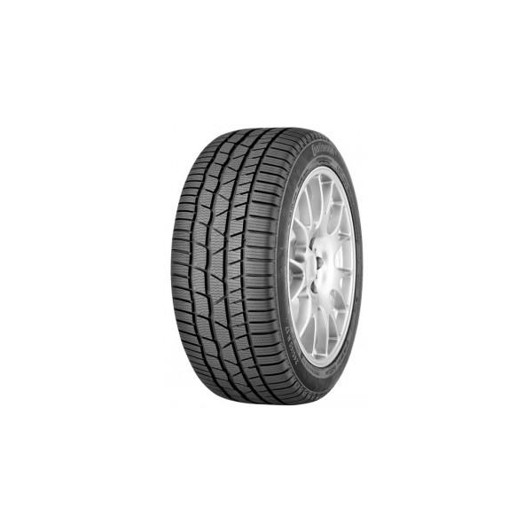 Continental ContiWinterContact TS 830 P (205/50R17 89H)