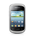 Samsung Galaxy Music S6010 Gray