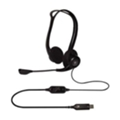 Наушники Logitech PC Headset 960 USB