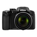 Цифровые фотоаппаратыNikon Coolpix P510