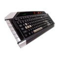 Клавиатуры, мыши, комплектыCyborg V.7 Keyboard Black USB