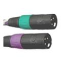 Аудио- и видео кабелиXLO R3-2-2M