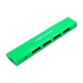 USB-хабы и концентраторыDeTech DE-V11