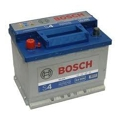 Bosch 6CT-60 S4 Silver (S40 060)