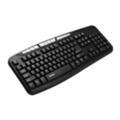 Клавиатуры, мыши, комплектыAneex E-K812 Black USB