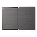 Чехлы и защитные пленки для планшетовmooke Wooden Case Apple iPad Air Grey