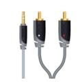 Аудио- и видео кабелиSinox SXA3401