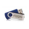 USB flash-накопителиGoodRAM 64 GB Twister PD64GH3GRTSBR9