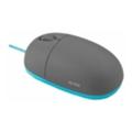 Клавиатуры, мыши, комплектыACME MS11B Cartoon Blue USB