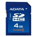 Карты памятиA-data 4 GB SDHC Class 4