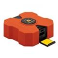 Портативные зарядные устройстваBrunton Revolt 9000 Orange (F-REVOLTXL-OR)