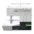 Оверлоки и распошивальные машиныLeader VS 400D