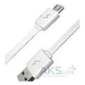 Аксессуары для планшетовe-Power MicroUSB White (EP102DC-M)