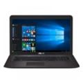 НоутбукиAsus X756UQ (X756UQ-TY129D) Dark Brown