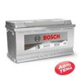 Bosch 6CT-85 S5 Silver Plus (S50 110)