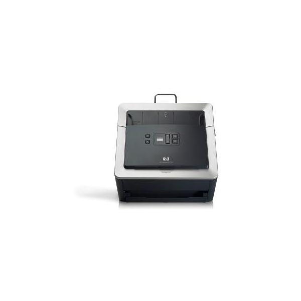 HP ScanJet N7710
