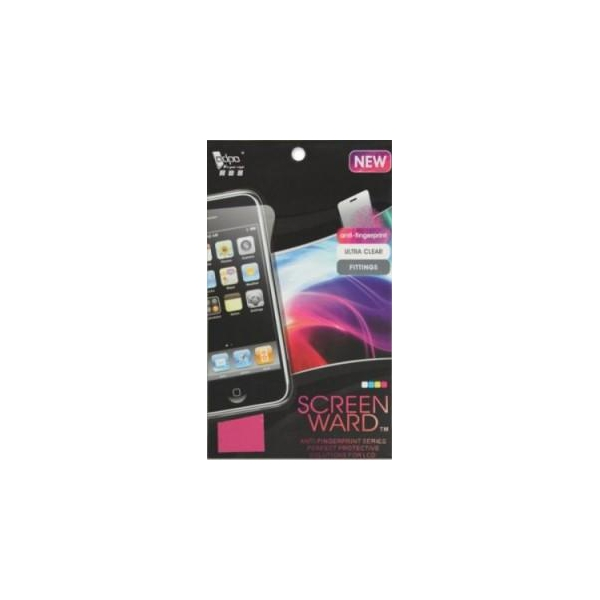 Nokia ADPO  N900 ScreenWard
