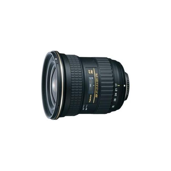 Tokina AF17-35mm f/4 AT-X PRO FX