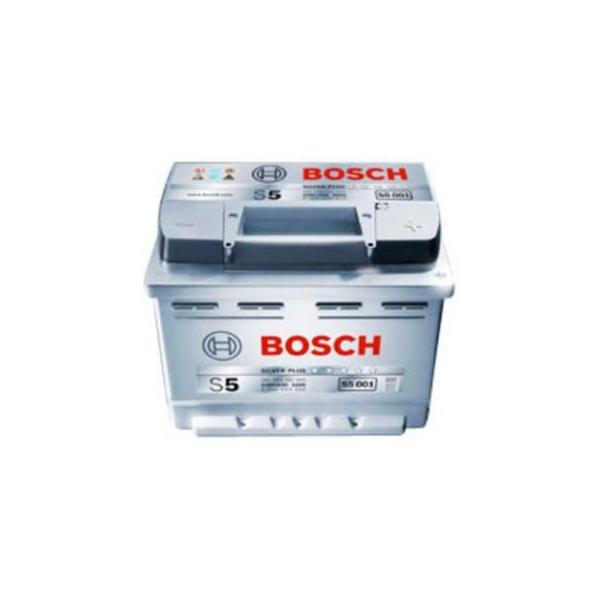 Bosch 6CT-63 S5 Silver Plus (S50 060)