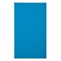 Керамическая плиткаИнтеркерама Stile синяя глянец 230x400