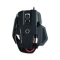 Клавиатуры, мыши, комплектыCyborg R.A.T 3 Gaming Mouse Black USB