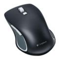 Клавиатуры, мыши, комплектыLogitech Wireless Mouse M560 Black USB