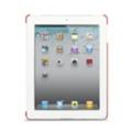 Чехлы и защитные пленки для планшетовMelkco Leather Snap Cover iPad 2 Red (APIPA2LOLT1RDLC)