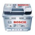 Bosch 6CT-63 S5 Silver Plus (S50 060)