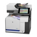 Принтеры и МФУHP LaserJet Enterprise 500 M575f