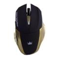 Клавиатуры, мыши, комплектыCrown CMXG-605 Black USB