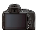 Цифровые фотоаппаратыNikon D5500 body