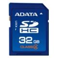 Карты памятиA-data 32 GB SDHC Class 4