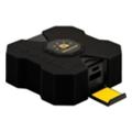 Портативные зарядные устройстваBrunton Revolt 9000 Black (F-REVOLTXL-BK)