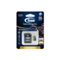 Карты памятиTEAM 32 GB microSDHC UHS-I + SD Adapter TUSDH32GU9003