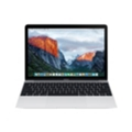 "Ноутбуки Apple MacBook 12"" Silver (MLHC2) 2016"