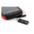 GoodRAM 32 GB OTG OTN3 (Twin) Black (OTN3-0320K0R11)